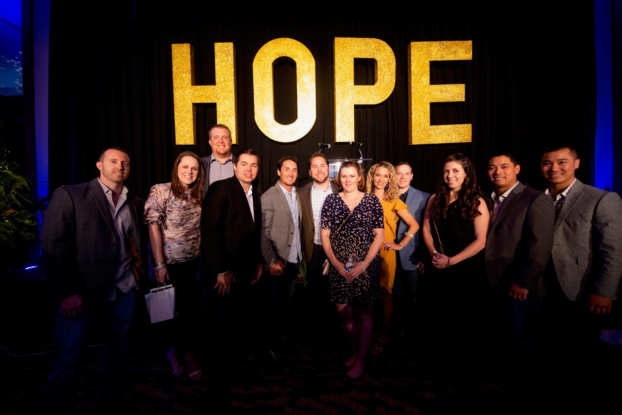 HOPE Group 2018