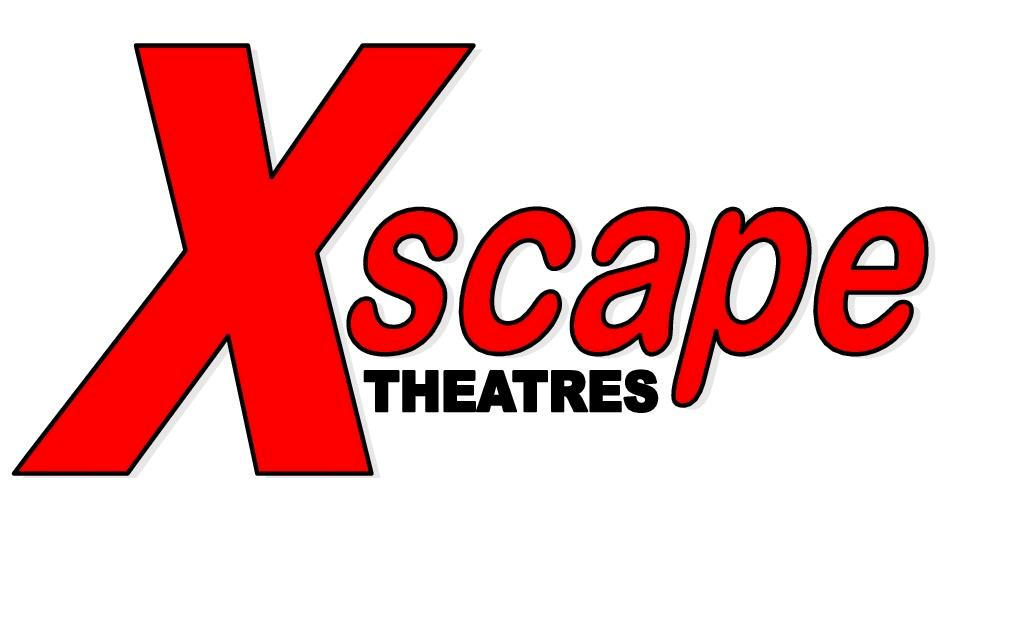 Xscape Theaters Logo