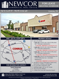 Investment Sale 5K SF Building